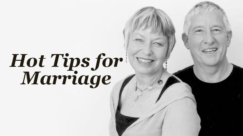 Hot Tips For Marriage, Hot Tips For Marriage, Season 1 Episode 1