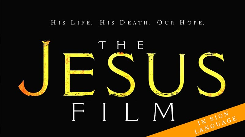 The JESUS Filn