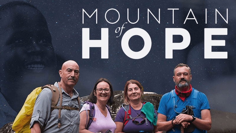 Mountain of Hope