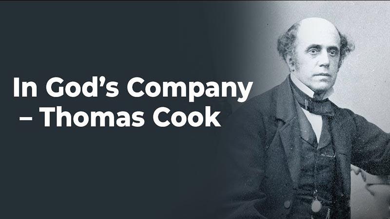 In God's Company