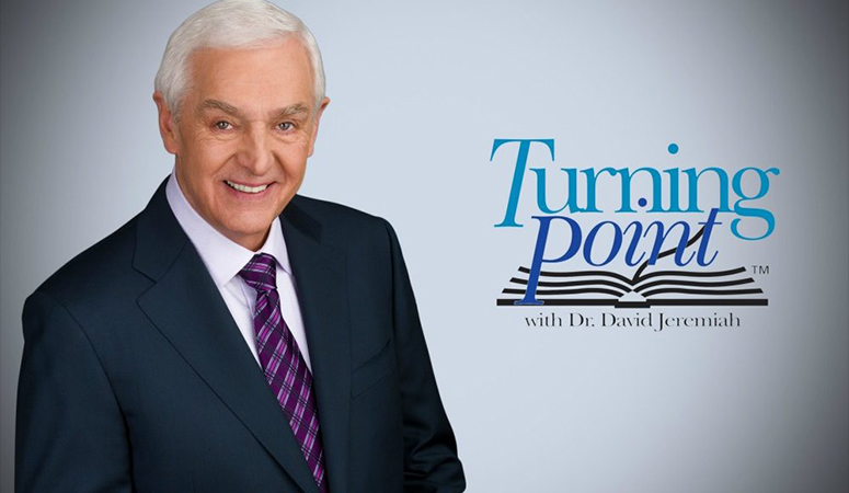 Everything You Need Interview with Dr. David Jeremiah (Encore)