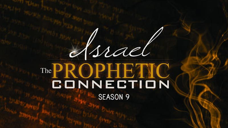 Episode 7 – Amazing prophecies Jesus fulfilled: Jesus: source of light and restoration