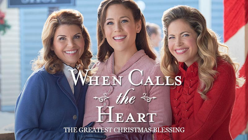 Episode 1 - The Greatest Christmas Blessing - Part 1