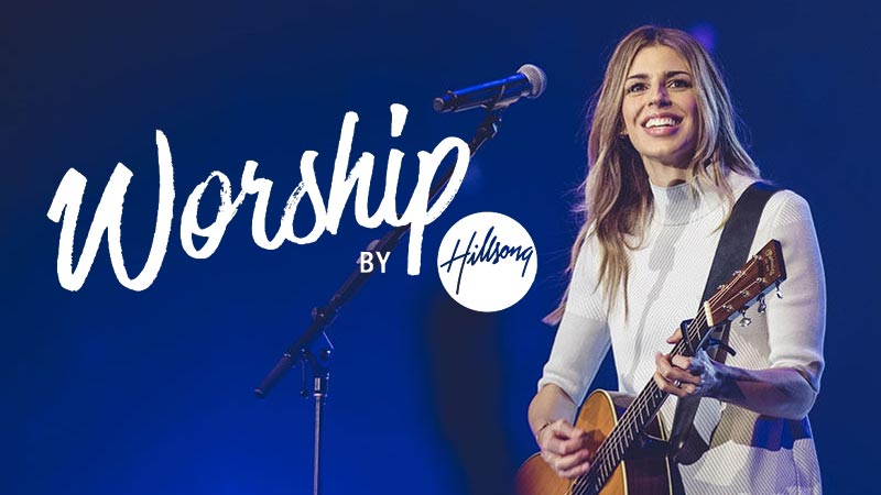 Worship By Hillsong, Worship By Hillsong, Season 2 Episode 1