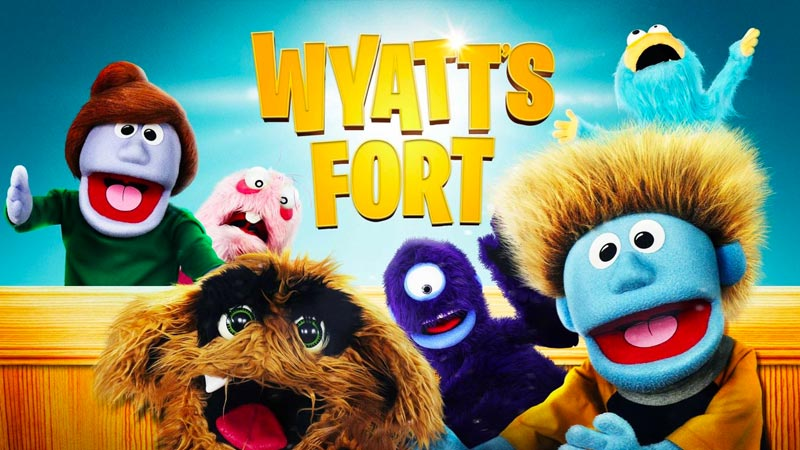 Wyatt's Fort, Wyatt's Fort, Season 1 Episode 1