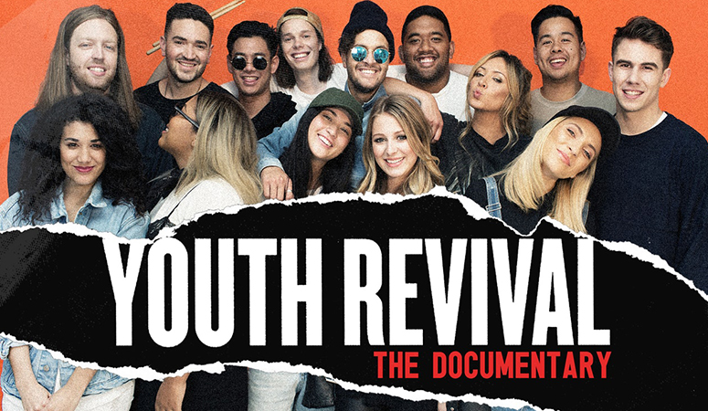 Youth Revival-The Documentary