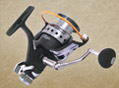fishing reels