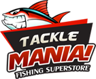 Welcome to Tacklemania Fishing Superstore