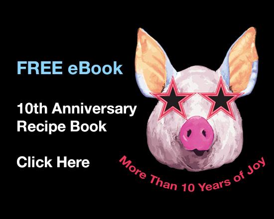 Anniversary-book