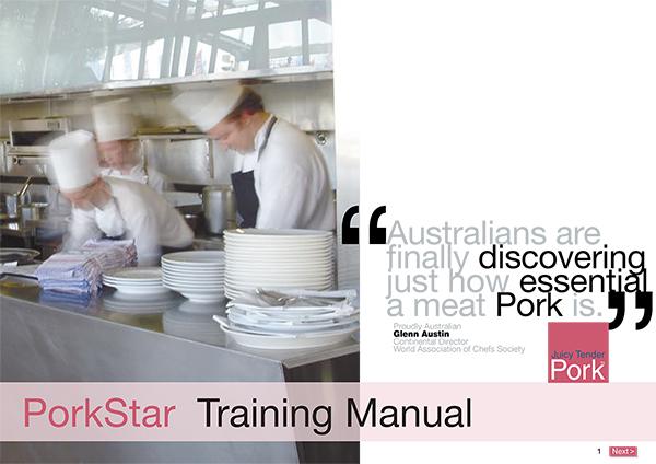 PORK STAR MANUALV5.indd