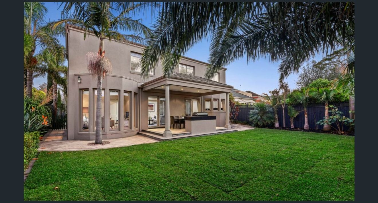 Impressive Family Home (12 months lease)
