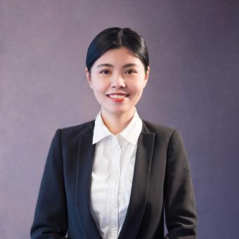 Lina Ye