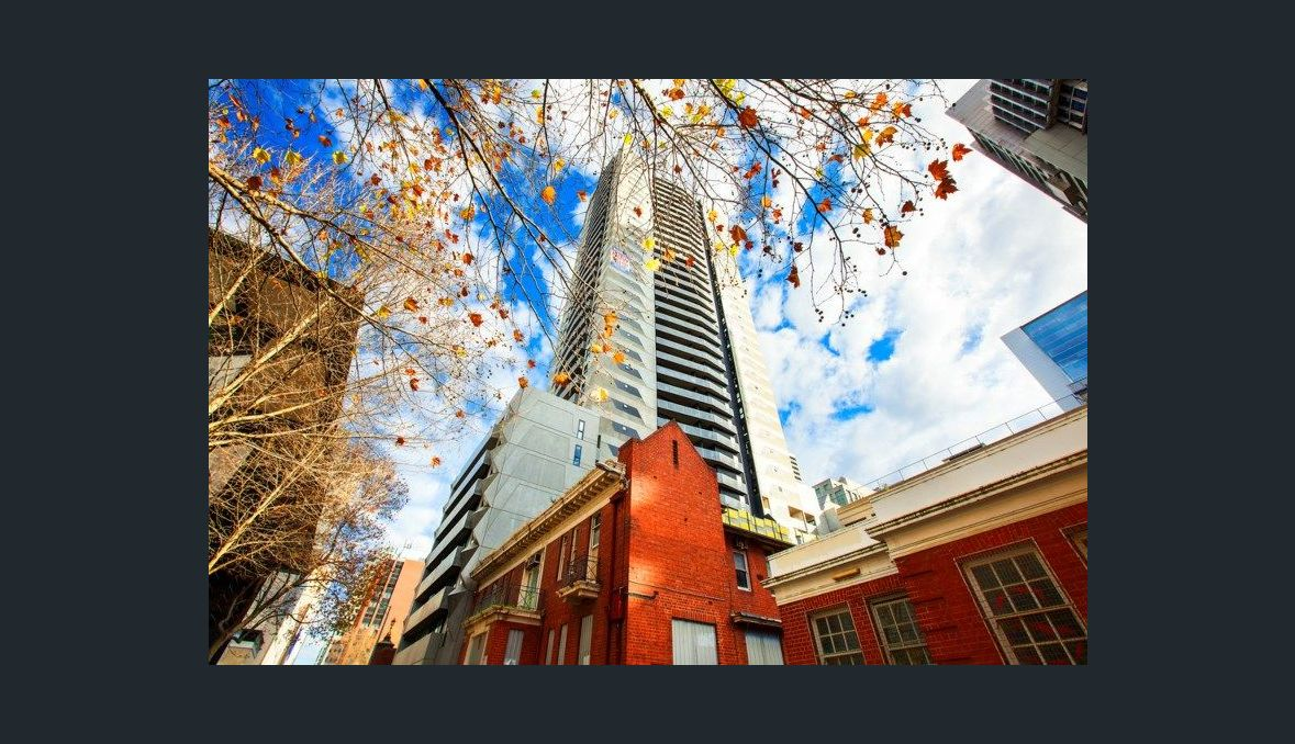 Furnished Two Bedroom Apartment In the Legal Precinct of Melbourne
