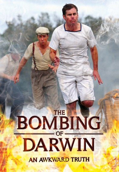The bombing of Darwin: an awkward truth DVD