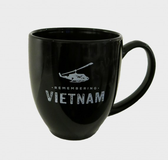 Mug: Remembering Vietnam