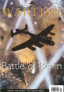 Wartime Magazine Issue 25