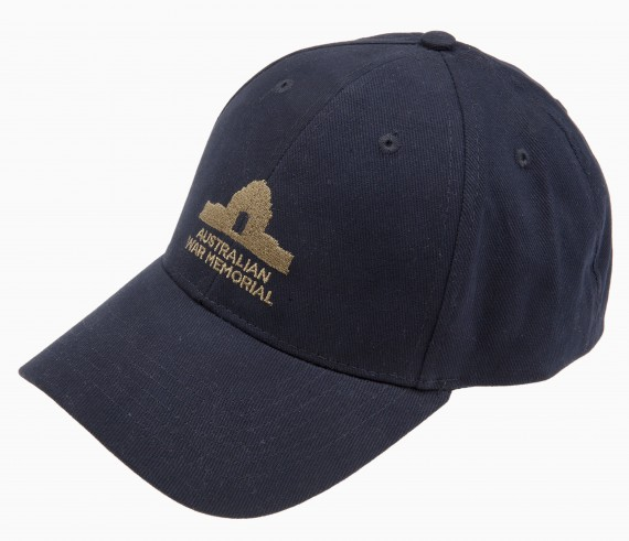 Cap: Australian War Memorial navy