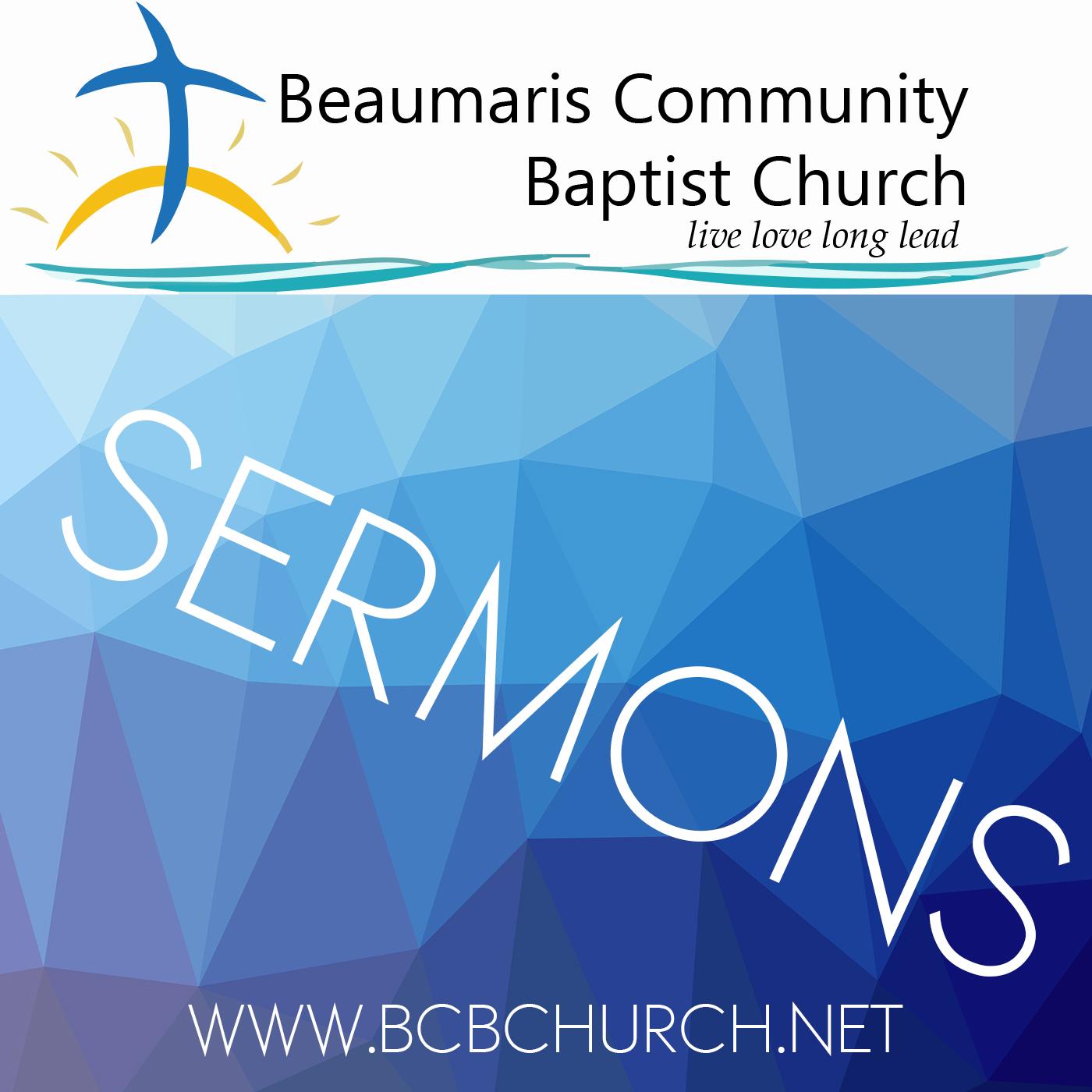 BCBC Sermons