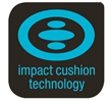 Airflex Impact Cushion Technology