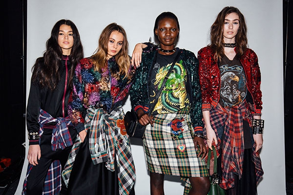 Telstra Perth Fashion Festival 2017