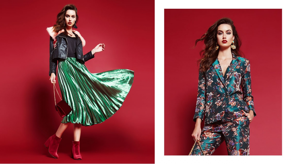 Electrified Collection