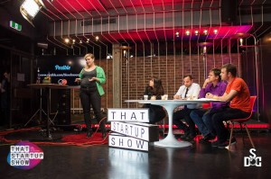 That Startup Show startup pitches live in Melbourne