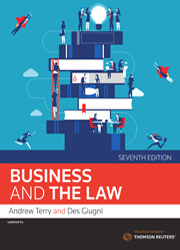 Business and the Law 7e