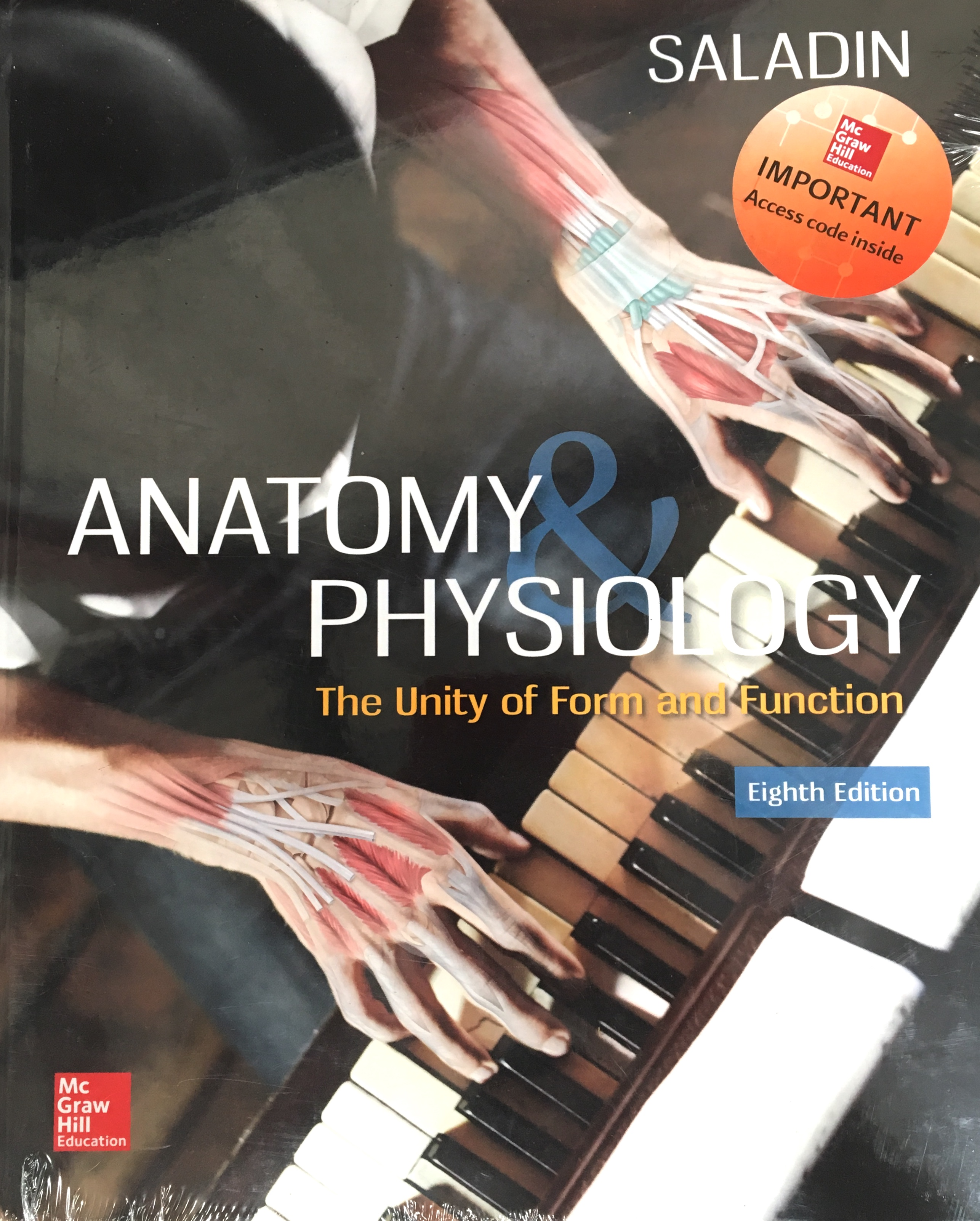 VALUE PACK: ANATOMY & PHYSIOLOGY + CONNECT