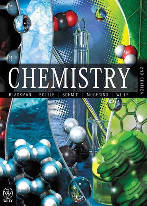 Chemistry 2E + WileyPlus Blackboard Card + Vitalsource Ebook Card Perpetual