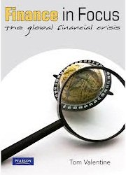 Principles Of Managerial Finance 5ed + Finance In Focus-global Financial Crisis Booklet