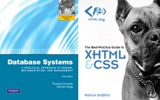 Database Systems A Practical Approach to Design and HTML Dog