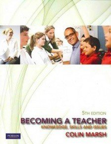 Becoming a Teacher 5ed with MyEducationLab