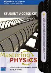 University Physics Australian Edition + Mastering Physics Access Kit