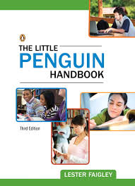 Value Pack Literacies & Learners + The Little Penguin Handbook