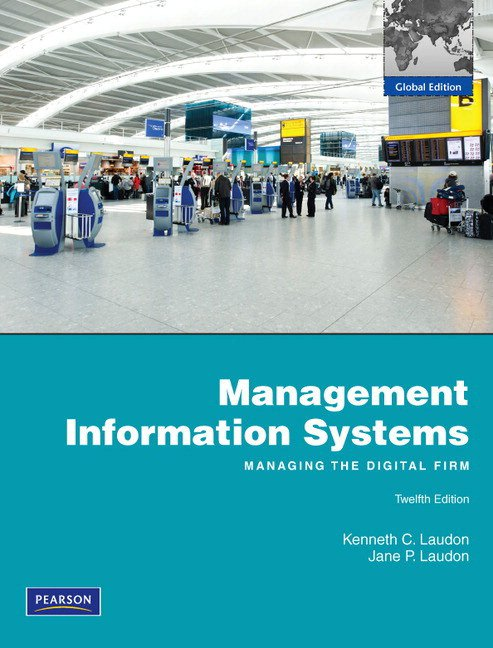 Management Information Systems + MyMisLab 12/E