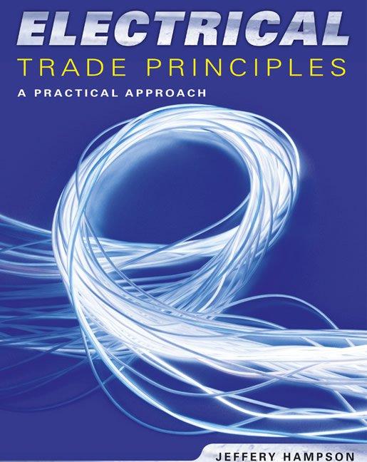 Electrical Trade Principles VPack Electrotechnology Practice+ Trade Principles & E-books