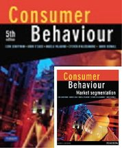 Consumer Behaviour + Segmentation Supplement