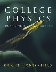 College Physics + Physics Calculus CB eBk Student Access Card *Shrinkwrap* Knight & Jones et al