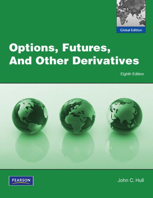 Value Pack Options, Futures and Other Derivatives: Global Edition + Solutions Manual
