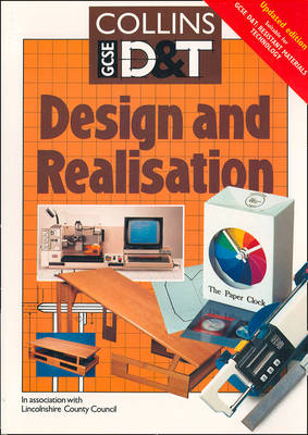 Collins GCSE Design and Technology - Design and Realisation