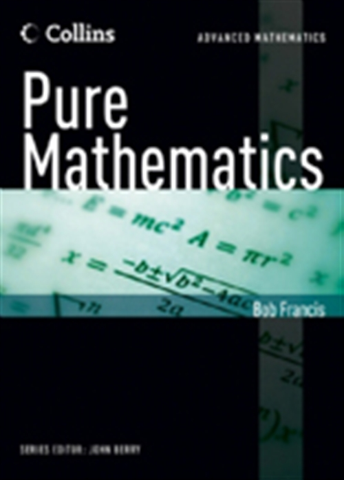Advanced Mathematics Pure Maths