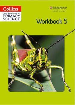 International Primary Science Workbook 5