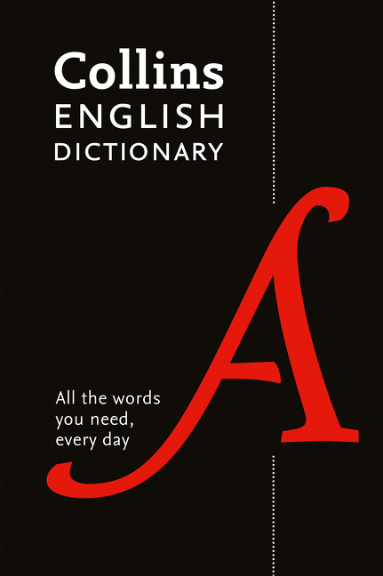 Collins Paperback English Dictionary [7th Edition]