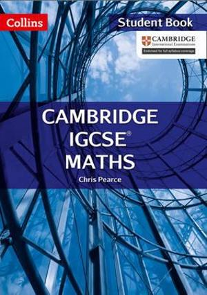 Collins Cambridge IGCSE - Cambridge IGCSE Maths Student Book 2nd Edition