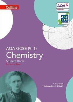 AQA GCSE Chemistry 9-1 Student Book