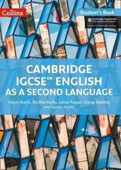 Cambridge IGCSE English as a Second Language Student Book, Second Edition