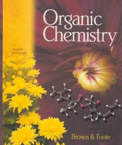Organic Chemistry (Non-InfoTrac Version with ChemOffice CD-ROM)