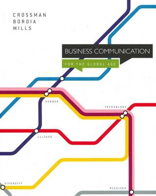 Business Communication for the Global Age