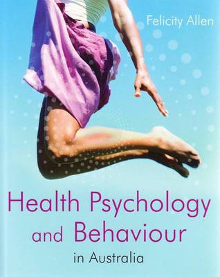 Health Psychology and Behaviour