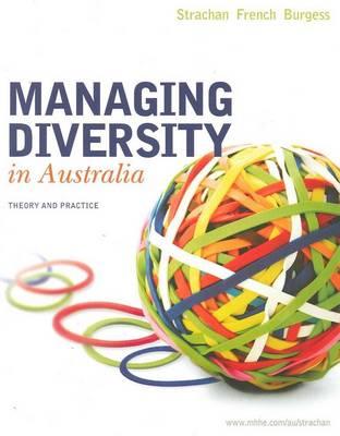 Managing Diversity in Australia: Theory & Practice